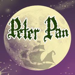 """<h2><Font color=""""#5D87A1"""">Peter Pan - Street Beat"""