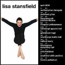 "<h2><Font color=""#5D87A1"">Lisa Stansfield"