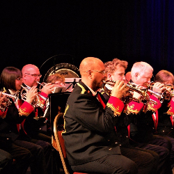 "<h2><Font color=""#5D87A1"">EYMS Brass Band"