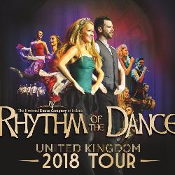 """<h2><Font color=""""#5D87A1"""">Rhythm of the Dance"""