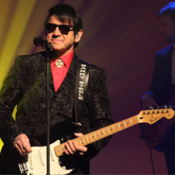 "<h2><Font color=""#5D87A1"">Barry Steele: 'The Roy Orbison Story'"