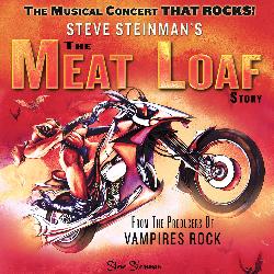 "<h2><Font color=""#5D87A1"">Steve Steinman's Meat Loaf Story"