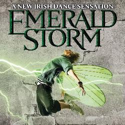 """<h2><Font color=""""#5D87A1"""">Emerald Storm"""