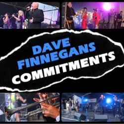 "<h2><Font color=""#5D87A1"">Dave Finnegan's Commitments"