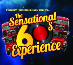 "<h2><Font color=""#5D87A1"">The Sensational Sixties Experience"