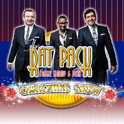 "<h2><Font color=""#5D87A1"">The Rat Pack Swinging Christmas Show"