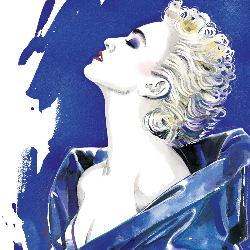 """<h2><Font color=""""#5D87A1"""">Material Girl - The Music of Madonna"""