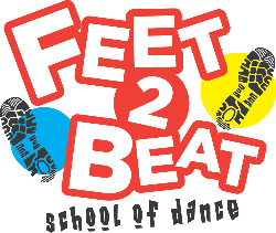 """<h2><Font color=""""#5D87A1"""">Let's Party and Dance all Night - Feet 2 Beat"""