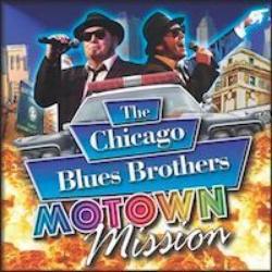 "<h2><Font color=""#5D87A1"">Chicago Blues Brothers"