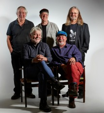 "<h2><Font color=""#5D87A1"">Fairport Convention - 50th Anniversary Tour"